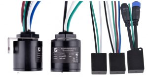 Online Surge Protection Device